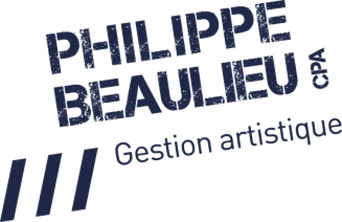 Philippe Beaulieu CPA, Gestion artistique